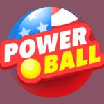 Powerball logo transparent logo