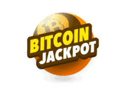 Bitcoin Jackpot Logo Transparent