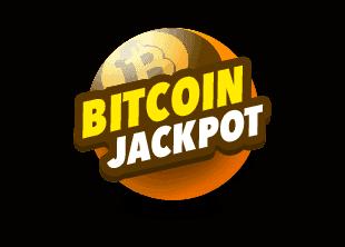 Bitcoin Jackpot Logo Transparent