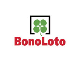 Bonoloto Transparent Logo