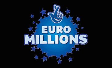 euroMillions logo transparent