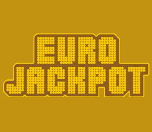 eurojackpot logo transparent