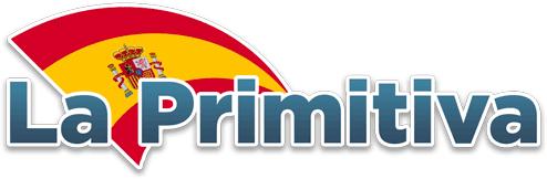 la primitiva transparent logotype