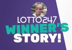 mega millions winner at lotto247