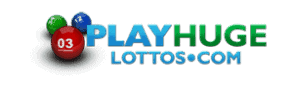 Playhugelottos logo India