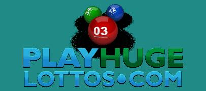 Play Huge Lottos logo