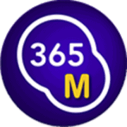 365lotto logo