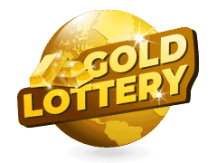 Gold Lottery Logo