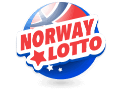 Transparent norway lotto logo