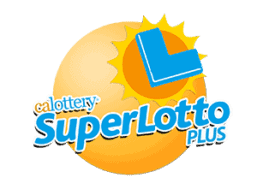 California SuperLotto Plus