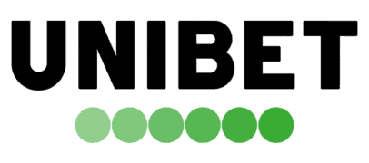 Unibet logo transparent