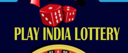 Logo of play india lottery