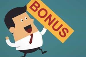 lottery bonus