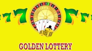 picture of the goldwin lottery frontpage