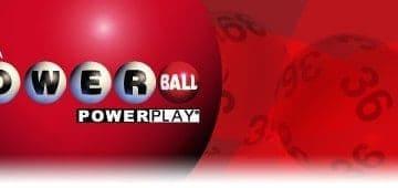 Powerball powerplay banner