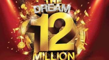 The Dream 12 Million