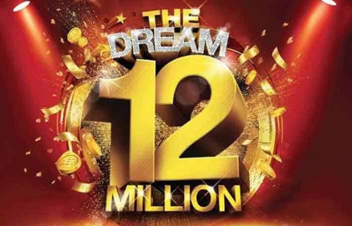 The Dream 12 Million