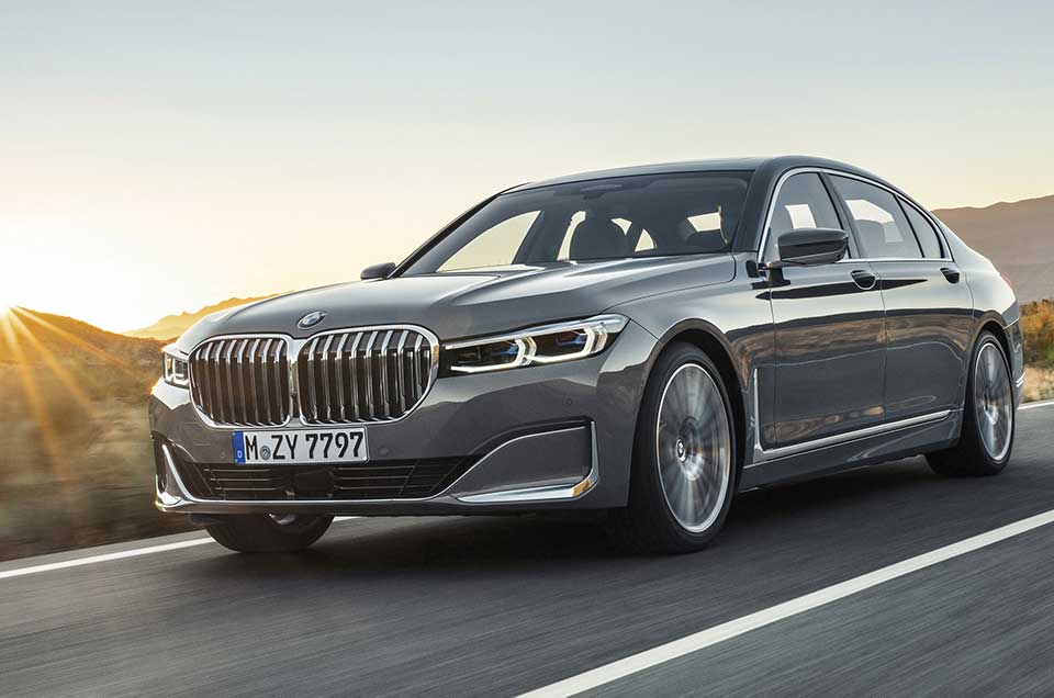 bmw 7 series ddf lotto prize