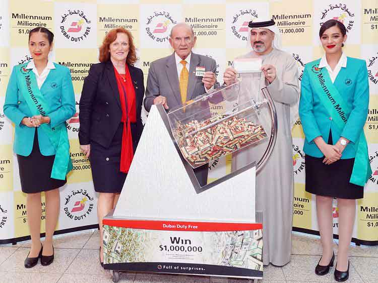dubai lottery draw