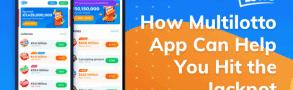Multilotto Lottery App