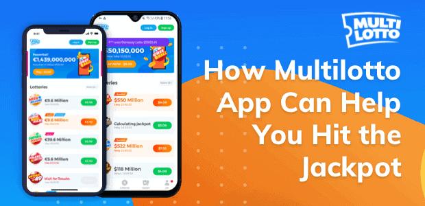 multilotto app