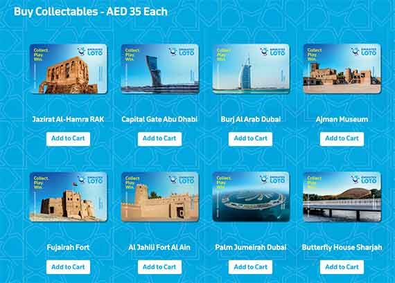 emirates loto tickets