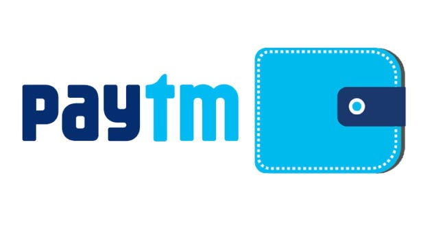 logo of paytm india