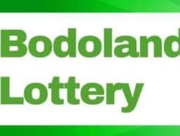 bodoland lotto