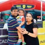 Venugopal Passam lottery winner