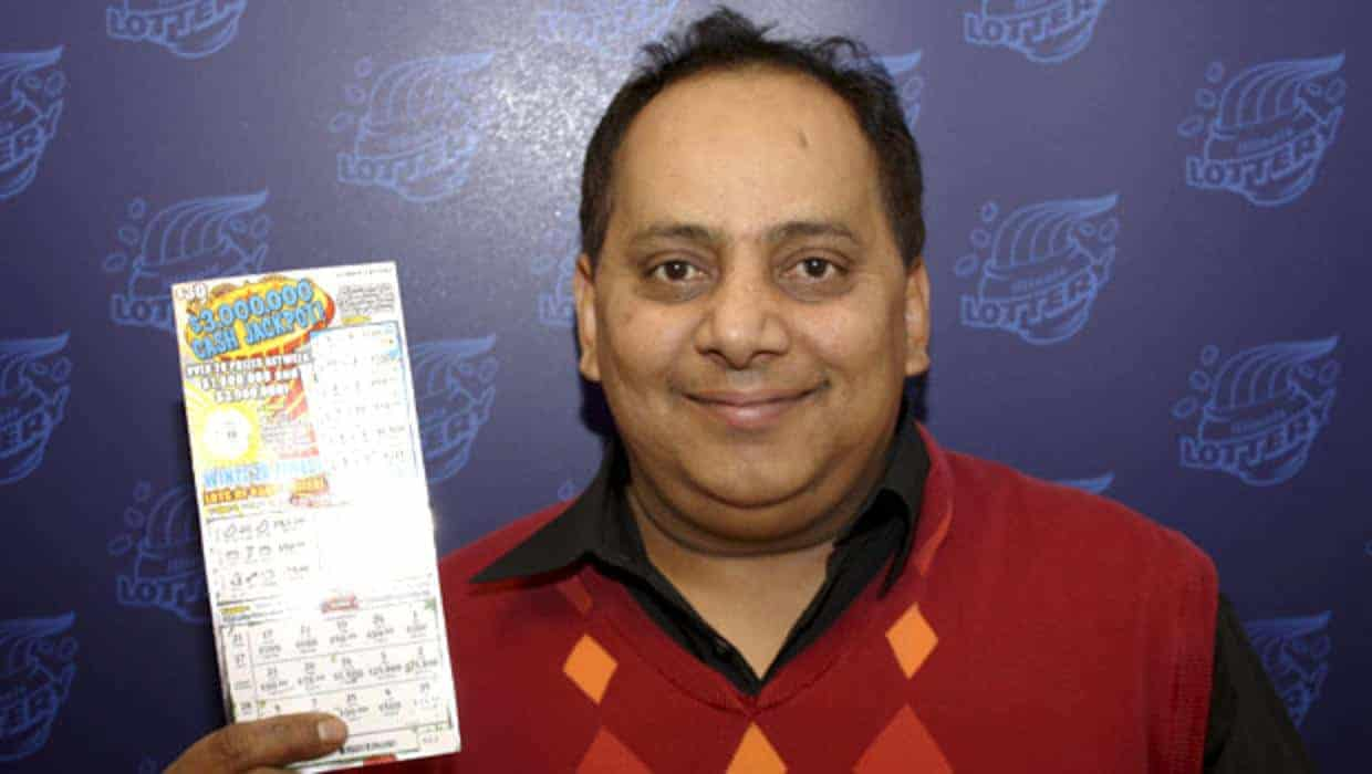 urooj khan murdered lottery winner