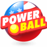 logo of powerball