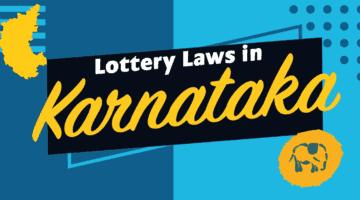 lottery laws in karnataka
