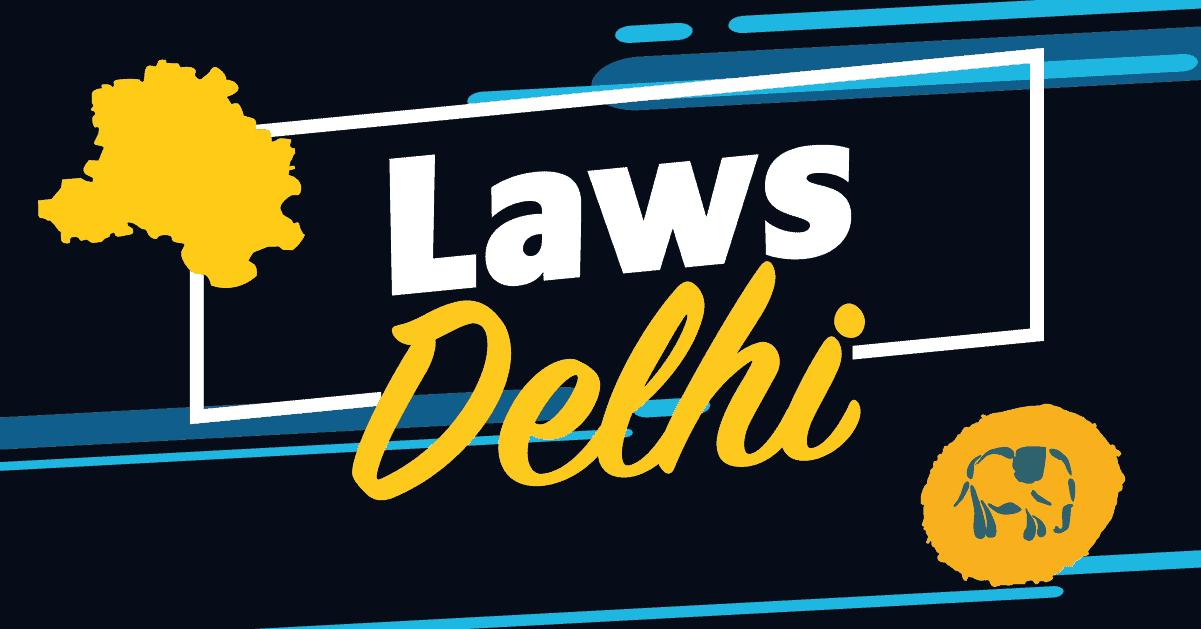 lottery laws in delhi
