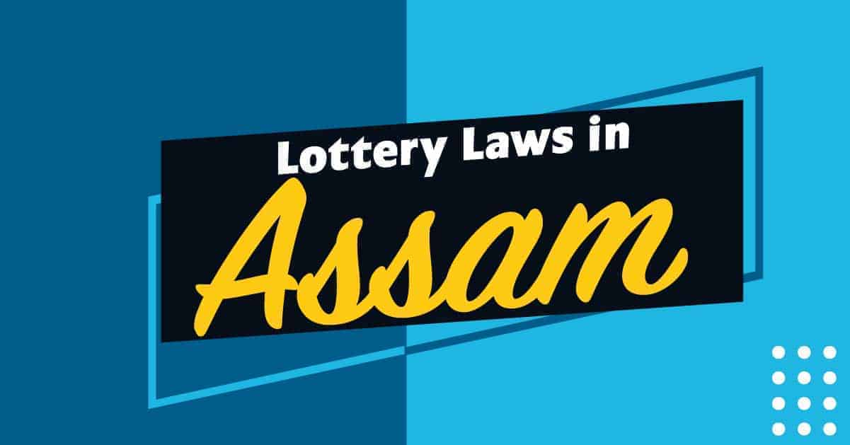 assam lottery laws