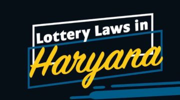lottery laws in haryana