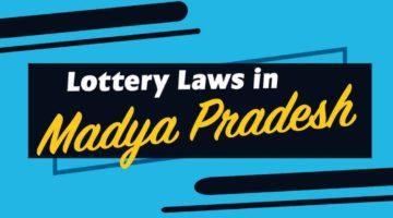 madya pradesh lottery las