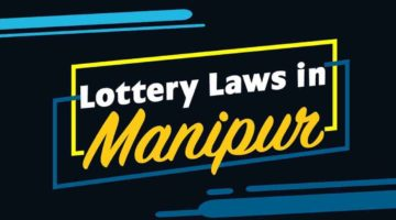 manipur lottery laws