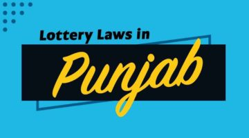 lottery laws of punjab