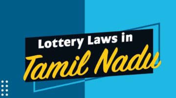 tamil nadu laws for lottery