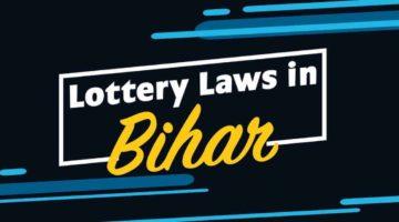 lottery laws in bihar